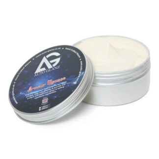 AutoGlanz Armour Mousse