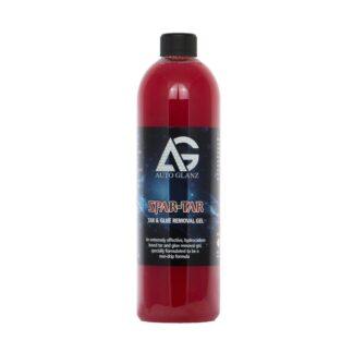 AutoGlanz Spar-Tar