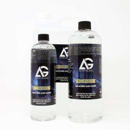 AutoGlanz Moonshine
