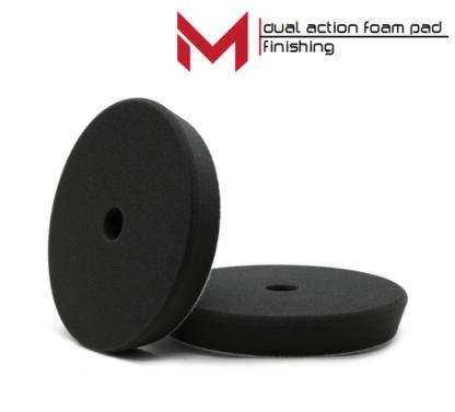Moore polijstpad zwart