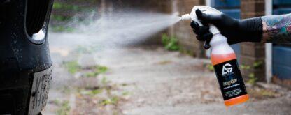 AutoGlanz Bugoff insectenverwijderaar