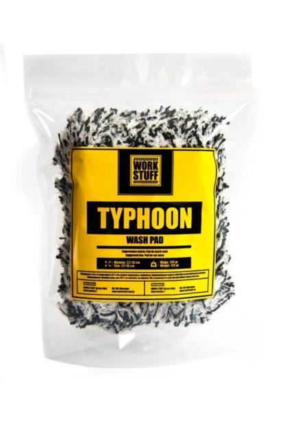 WORK STUFF Typhoon | Wash pad