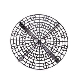 Grid guard zwart