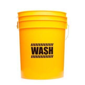 Gele wasemmer