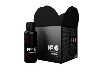 Neowax No6 auto coating