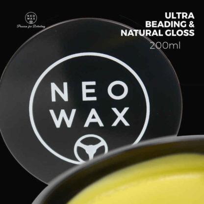 NeoWaX No1 | Unieke SiO2 en Carnauba wax
