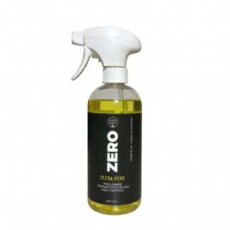 Neowax Zero pre-cleaner