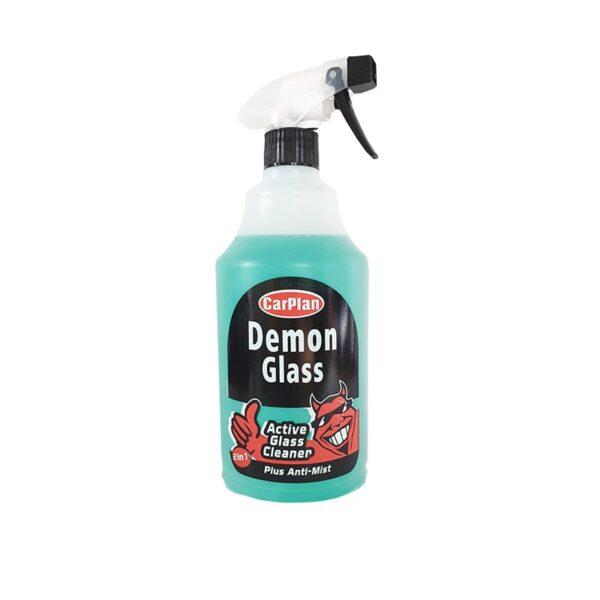 Demon Glass ruitencleaner