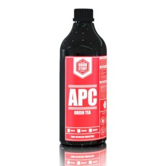 GoodStuff APC Green Tea 500ml