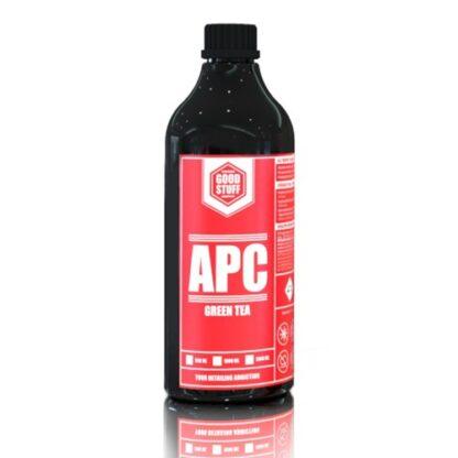 GoodStuff APC Green Tea 500ml