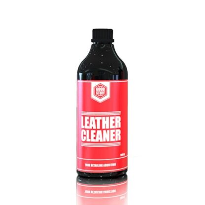 GoodStuff Leather Cleaner 500ml