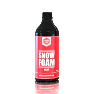 GoodStuff Snow Foam MINT 500ml