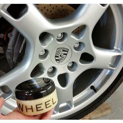 Migliore Wheel Seal Velgen wax