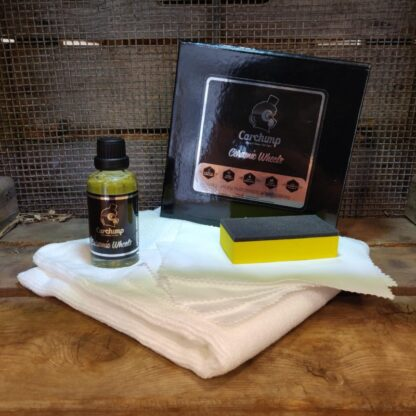 Carchimp Wheel coating kit