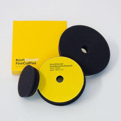 Koch Chemie Fine cut pads