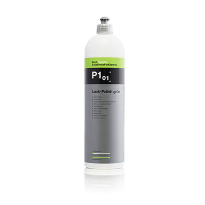 Koch Chemie Lack-Polish grün