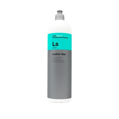 Kock chemie Leather star LS
