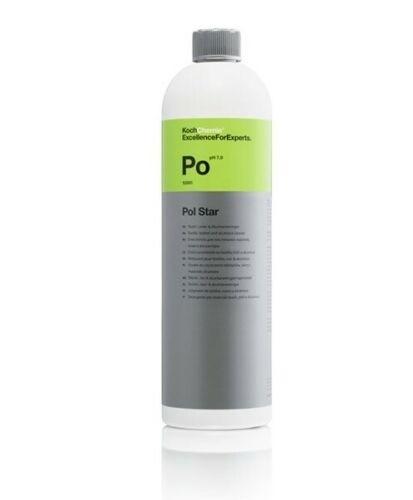 koch-chemie Polstar Alcantara reiniger