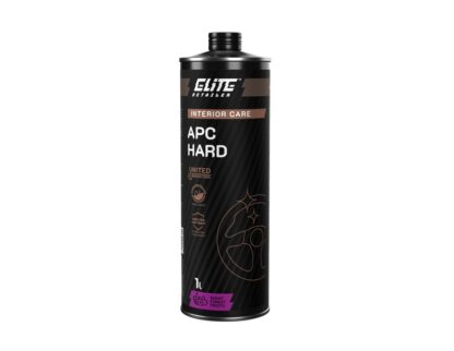 Elite Detailer APC Hard