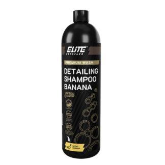 Elite Detailer Detailing Shampoo Banaan