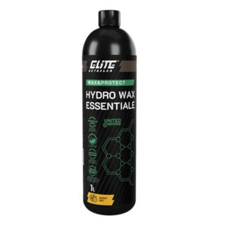 Elite Detailer Hydro Wax Essentiale